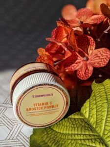 Good Molecules Vitamin C Booster Powder
