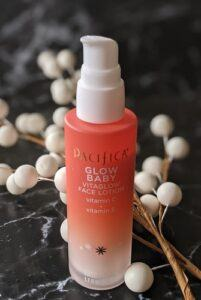 Pacifica Glow Baby VitaGlow Face Lotion